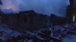 Пять человек погибли вовремя пожара вТомской области
