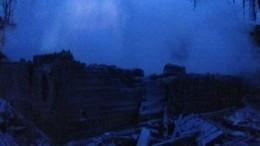 Почти вдвое выросло число жертв пожара вТомской области