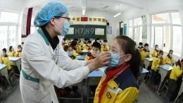 Угрожаетли распространение нового коронавируса России— данные Роспотребнадзора