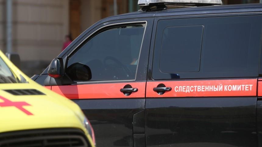 Задержан управляющий отделением Пенсионного фонда поКрасноярскому краю