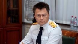 Комитет Совфеда рекомендовал назначить Краснова напост генпрокурора