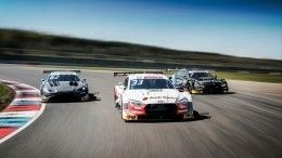 Комплекс «Игора Драйв» открыл продажу билетов назрелищные гонки международной серии DTM