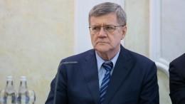 Чайка получил предложение стать полпредом президента РФвСКФО