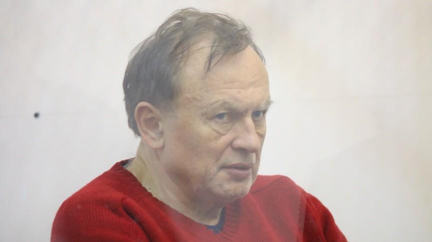 Психиатрическая экспертиза историка Соколова, обвиняемого вубийстве аспирантки, завершена