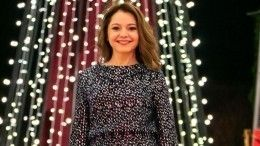 «Лучшая женщина наЗемле»: Рубцова ввечернем платье покорила сердца фанатов