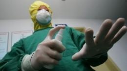 Жертвами нового вируса вКитае стали шесть человек, случаев заражения— около 300