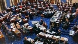 ВСенате США отклонили запрос демократов одокументах поУкраине