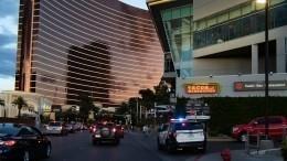 Стрельба вторговом центре Лас-Вегаса— есть погибшие