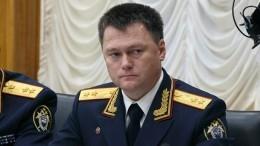 Игорь Краснов: Перед прокуратурой стоит задача максимально ослабить коррупцию