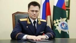 Путин подписал указ оназначении Игоря Краснова генпрокурором России