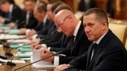 Что мызнаем очленах нового правительстваРФ?