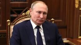 Путин: нормативные акты поматкапиталу должны быть разработаны занесколько месяцев