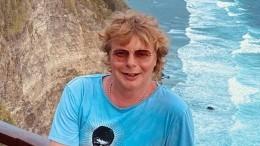 Менеджер «Иванушек» призналась, что родила сына отГригорьева-Апполонова