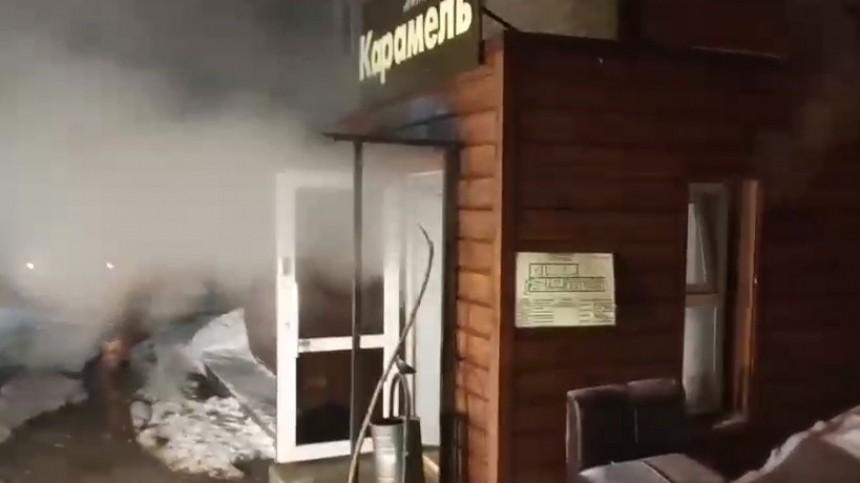 Хостелы сугрозой для жизни постояльцев выявлены повсей России— видео
