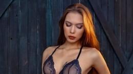 «Раз инавсегда показываю»: Экс-любовница Гуфа сделала фото сокруглившимся животом