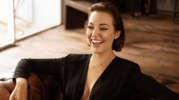 «Сулейманбы непозволил!»— актриса «Великолепного века» примерила дерзкие образы наковровой дорожке
