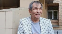 Суд неудовлетворил апелляцию Бари Алибасова кпроизводителю «Крота»