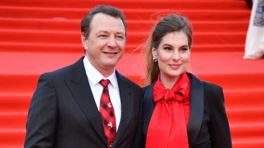 Жена Марата Башарова Елизавета рассказала освоих отношениях сбывшим мужем