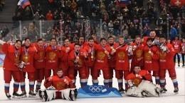 Третьяк опобеде юношеской сборной России над США: «Зубами шайбу ловили»