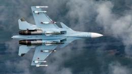 Молодые летчики Черноморского флота отработали маневры всложных метеоусловиях
