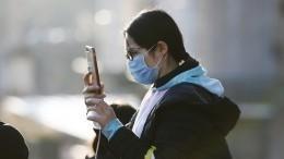 Эпидемия смертельно опасного коронавируса вышла запределы Китая