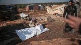 Террористы открыли огонь попригородным районам Алеппо