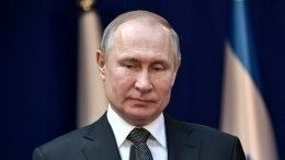 Путин несдержал эмоций наоткрытии памятника подвигу блокадников вИзраиле