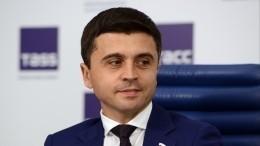 ВКрыму ответили напланы Рефата Чубарова устроить марш наполуостров