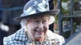 Королева Елизавета II подписала билль оBrexit