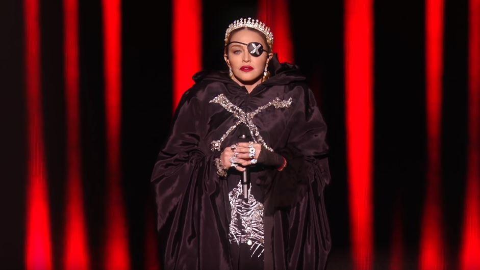 Выступление Мадонны на «Евровидение» 2019-го ознаменовало выход песенного конкурса на американских меломанов.