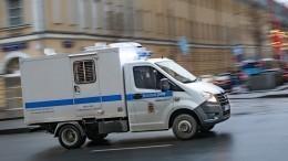 СКАрмении возбудил уголовное дело после стрельбы вбизнес-центре Еревана