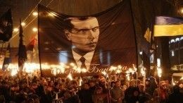 «Агент Гитлера»: ЦРУ обнародовало архивные документы оСтепане Бандере