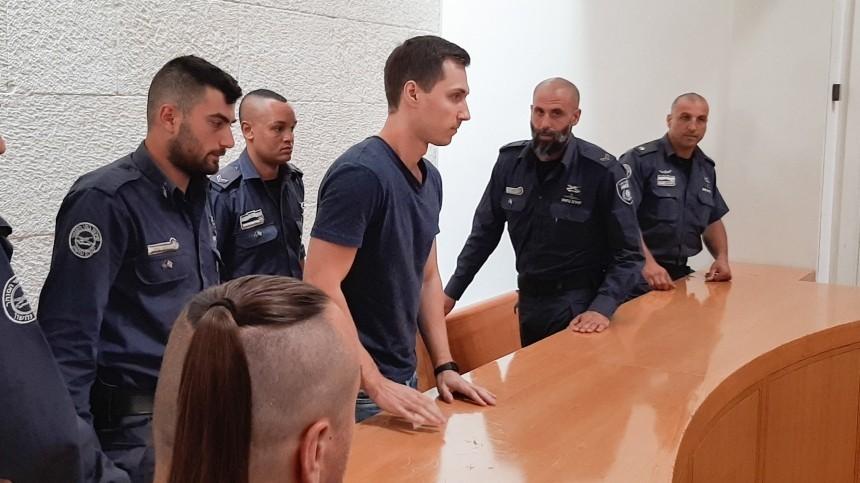 Обвиняемый вкиберпреступлениях Бурков пошел насделку соследствием вСША