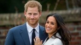 Отъезд Гарри иМеган подкосил здоровье Елизаветы II