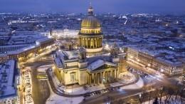 Синоптики обещают россиянам похожий назиму февраль
