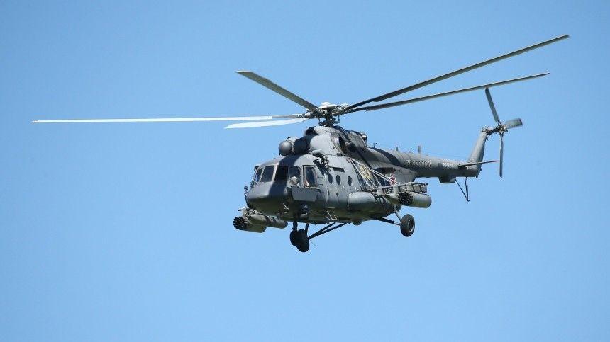 «Вертолеты России» разработали улучшенную машину для спецназа