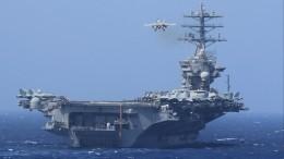 Forbes назвал слабое место США ввозможной войне вЕвразии