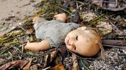 Жителя Ленобласти заподозрили визнасиловании четырехлетнего сына сожительницы