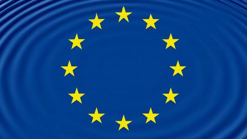 Соглашение овыходе Великобритании изЕвросоюза подписано вБрюсселе