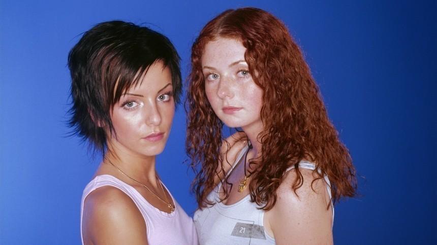Песня группы «Тату» получила платиновый статус вВеликобритании