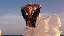 «Явся усыпана веснушками»: Гагарина похвасталась красивым загаром наМальдивах