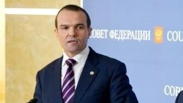 Главу Чувашии могут исключить из«Единой России» из-за скандала сМЧС