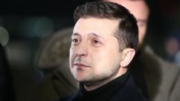 Зеленский объяснил необходимость переговоров сПутиным