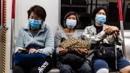 Фото предполагаемого места первого заражения коронавирусом вКитае