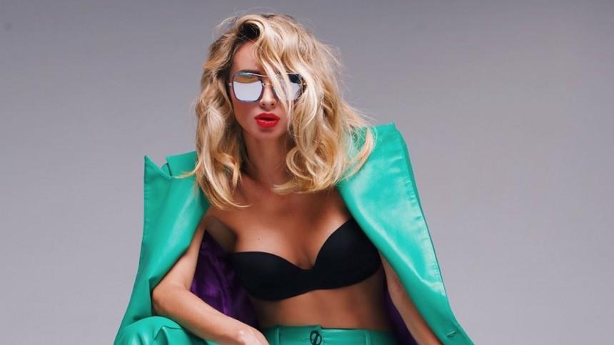 «Секси»: Лобода прокомментировала образы «золотого» состава «ВИА Гры»