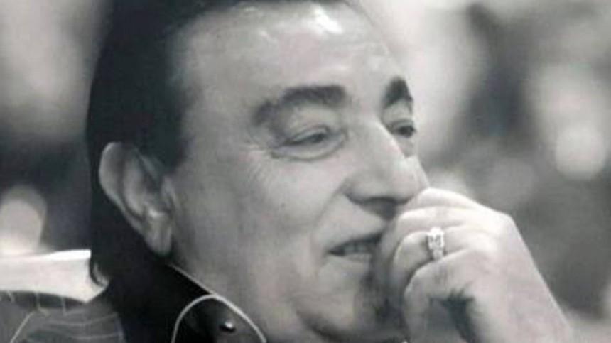 Банкира Деда Хасана доставили вХорошевский суд Москвы