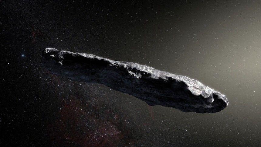 КЗемле приближается потенциально опасный астероид