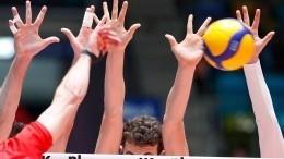 Волейбольную суперарену торжественно открыли вЛенобласти