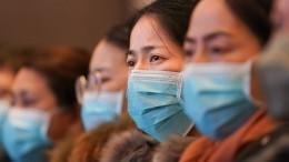 Девятерым госпитализированным постояльцам московского отеля поставили диагноз