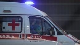 ВДТП грузовика илегкового авто под Воронежем погибли четыре человека